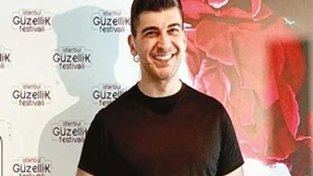 Kalust Şalcıoğlu izleyicileri kahkahaya boğdu