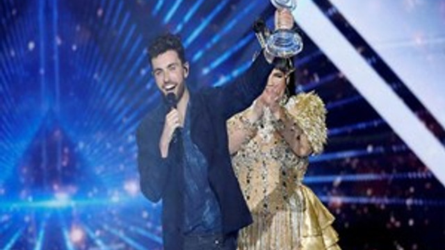 64. Eurovision Şarkı Yarışması'nın kazananı Hollanda oldu