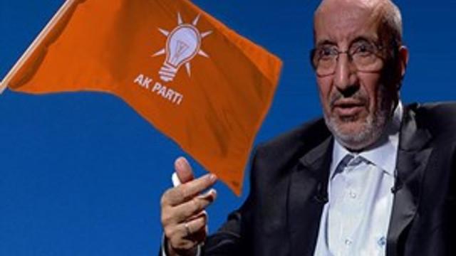 Abdurrahman Dilipak'tan bomba yeni parti iddiası!