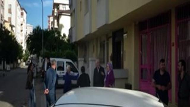 Kartal'da 10 bin lira için kadını öldürüp evini kundakladılar!