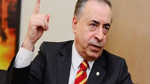 Mustafa Cengiz'den net açıklamalar