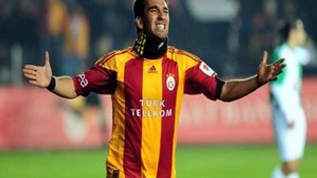 Arda, Galatasaray'a mı dönüyor?