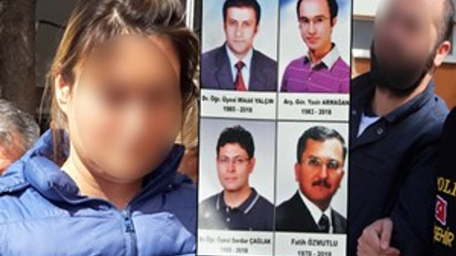 Osmangazi Üniversitesi katliamında sır perdesi aralanıyor