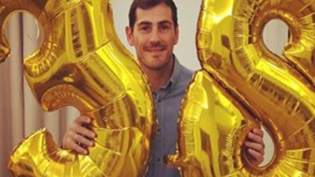Iker Casillas'tan bir kötü haber daha!