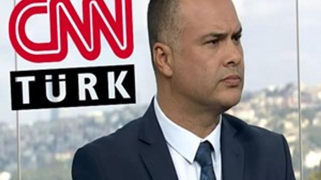 'Taraflı yayın' sorusuna CNN Türk Müdürü'nün cevabı!