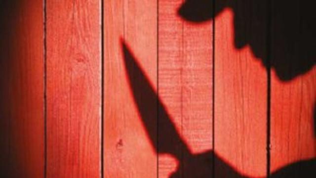 Evden uzaklaştırma kararı bulunan kocasını bıçakladı