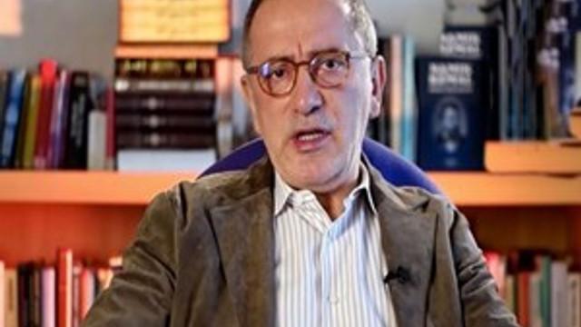 """Fatih Altaylı: """"Yıldırım, İmamoğlu ile canlı yayına çıkar mı?"""""""