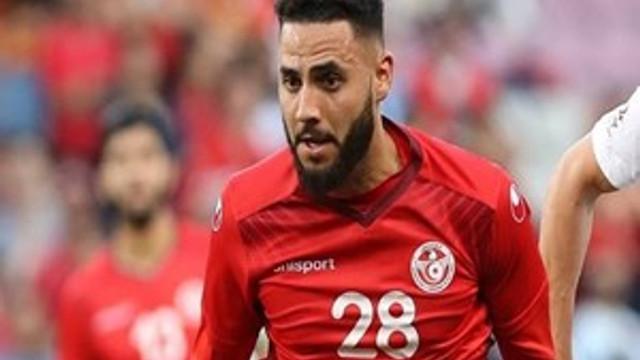 Fenerbahçe'ye Tunuslu dev