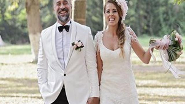 Doğa Rutkay mutlu evliliğin sırrını verdi
