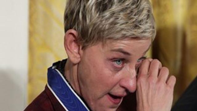 Ellen DeGeneres'ten sarsıcı taciz itirafı!..