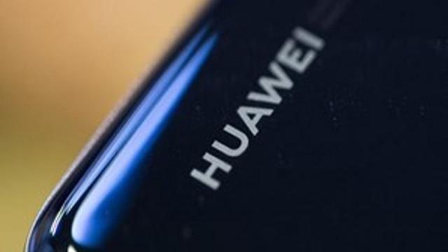 Huawei ABD'ye dava açtı!