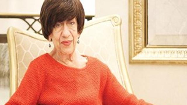 Ayşen Gruda'ya hakareti vatandaş affetmedi