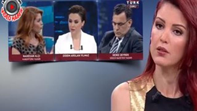 Nagehan Alçı'dan canlı yayında flaş iddia!