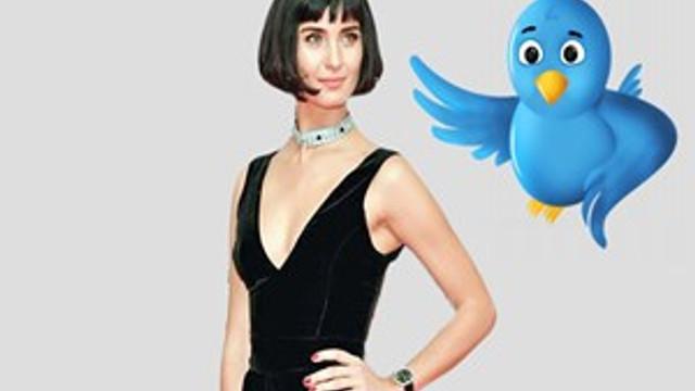 """Tuba Büyüküstün: """"Emmy adaylığımı Twitter'dan öğrendim"""""""