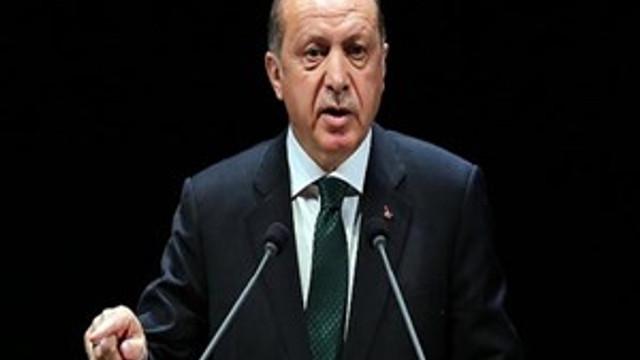 """Erdoğan'dan talimat: """"Sahaya erken çıkın"""""""