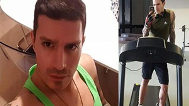 Yakışıklı fitness eğitmeninin gizemli ölümü
