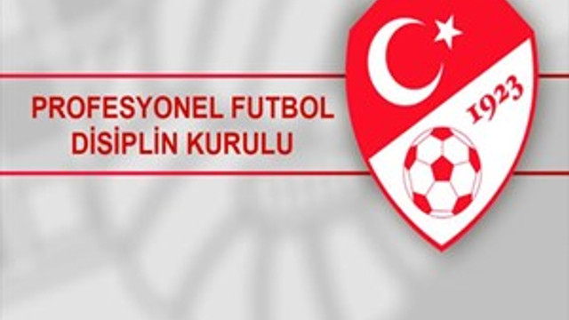 Fenerbahçe ve Beşiktaş'a para, Galatasaray'a ihtar cezası!