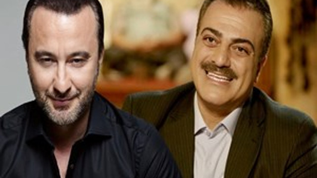 Nev ve Sermiyan Midyat arasında olay kavga!