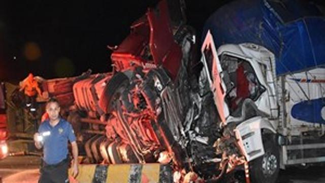 Kırıkkale'de feci trafik kazası