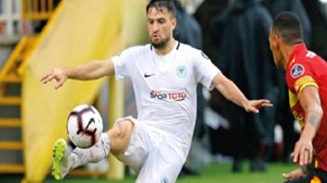 Fenerbahçe'nin eli kolu bağlı