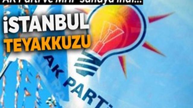 İstanbul seferberliği
