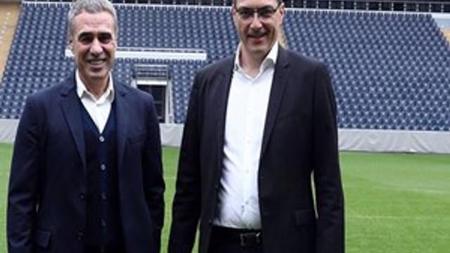 Fenerbahçe'de soğuk savaş!