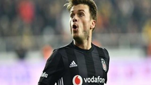 Beşiktaş'ta kadro netleşiyor