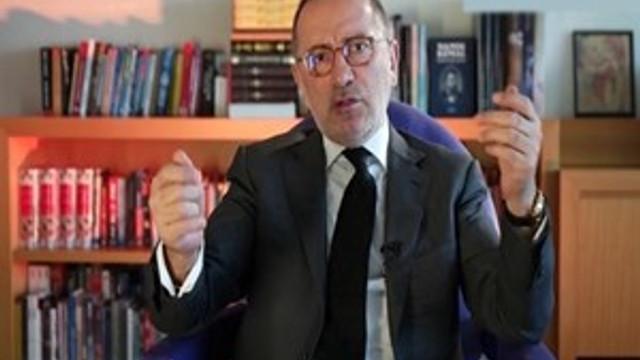 Fatih Altaylı'dan İmamoğlu-Yıldırım yayını iddiası!