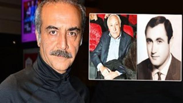 Yılmaz Erdoğan'ın babasını 'Öldü' sandılar!