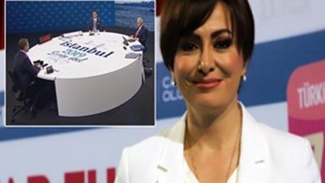 Didem Arslan Yılmaz'dan 'ortak yayın' yorumu!