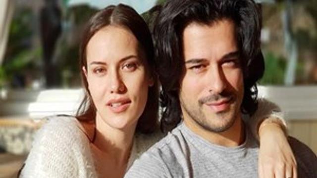 Fahriye - Burak çiftinin bebekleri şimdiden ilk işini kaptı!