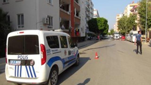 Silifke'de cinayet ve intihar: 3 ölü