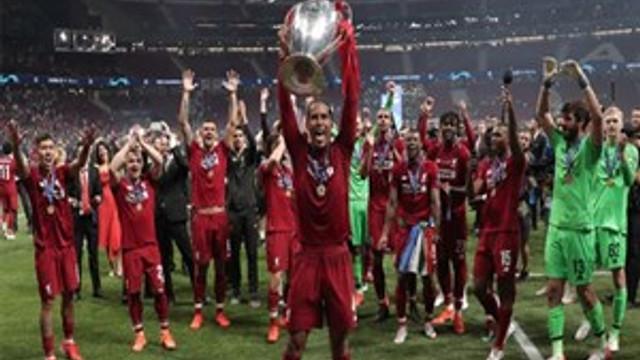 Kral Liverpool
