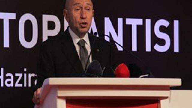 """Nihat Özdemir: """"Adalet ve liyakat temel prensibimiz olacak"""""""