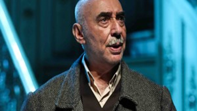 Şener Şen 'Harbiye Açıkhava' sahnesinde