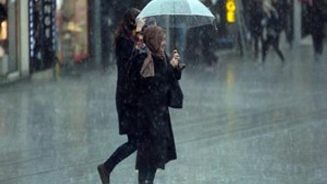 Bayram tatili yağışlı mı geçecek?