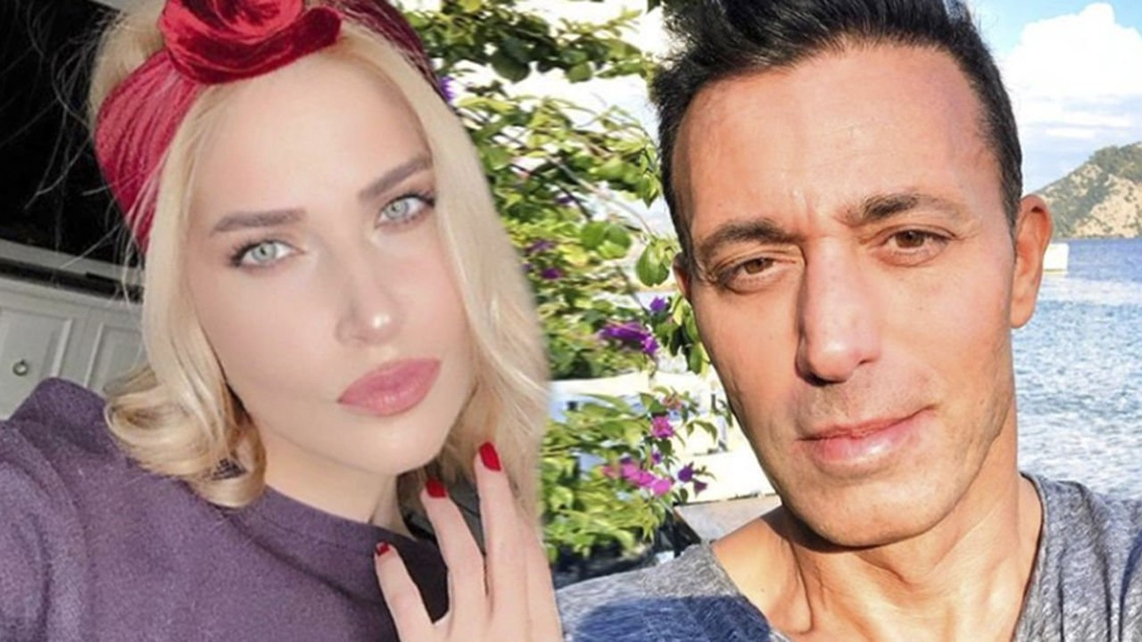 Mustafa Sandal ve Melis Sütşurup ayrı düştü
