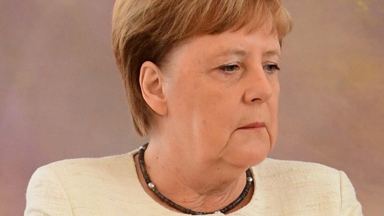 Kritik zirve öncesi Angela Merkel'den Türkiye açıklaması