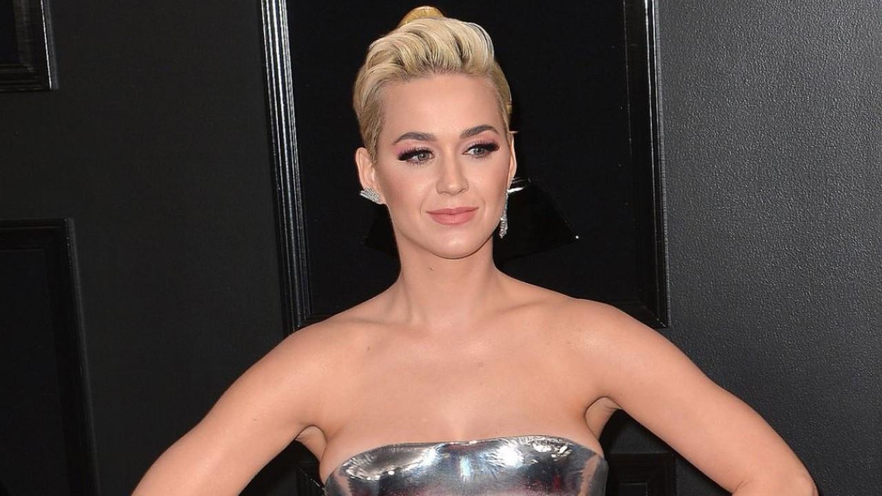 """Katy Perry: """"Aradığım her şeyi anne olduğumda buldum"""""""