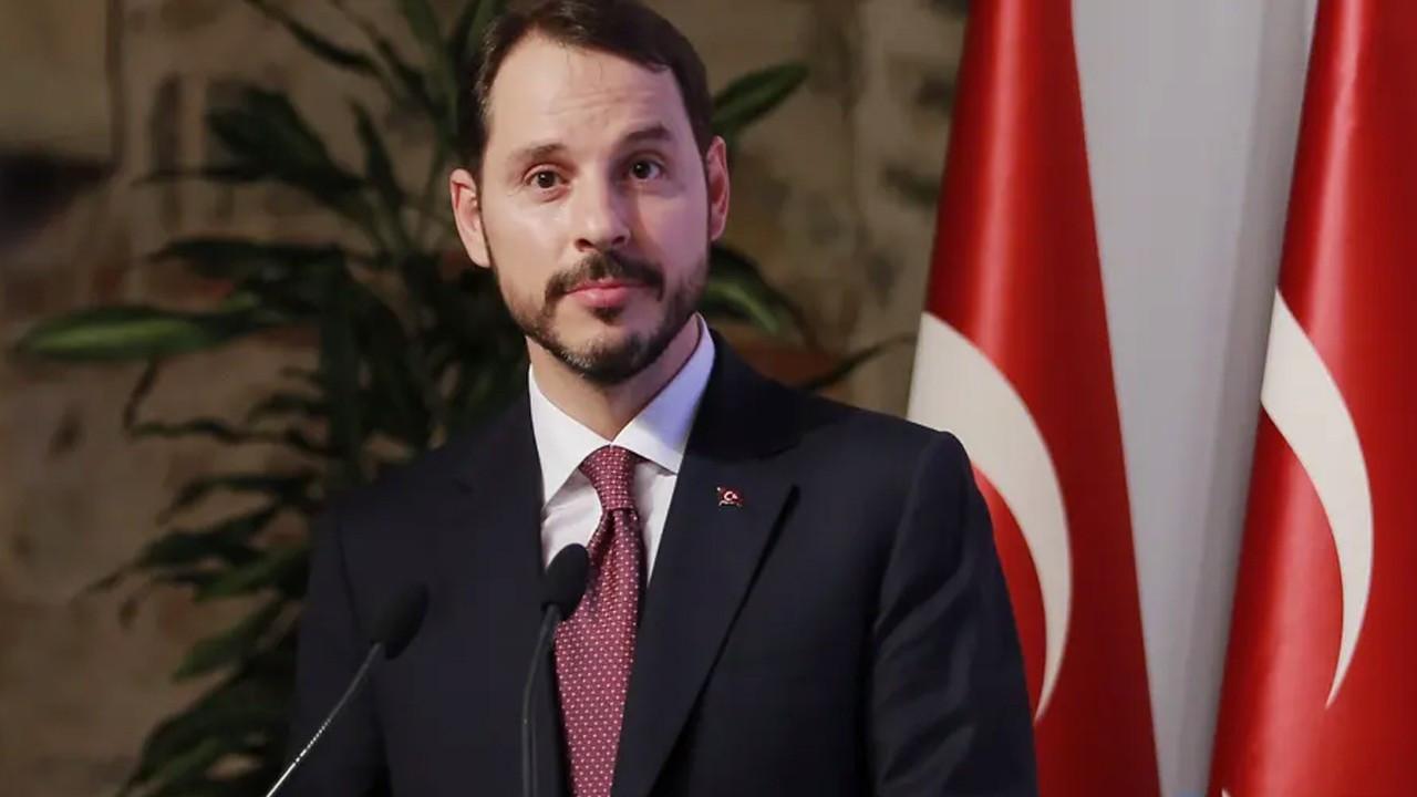 Berat Albayrak'ın istifasına muhalefetten ilk tepki