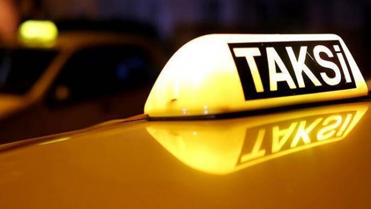 Ekrem İmamoğlu yeni taksi sistemini açıkladı