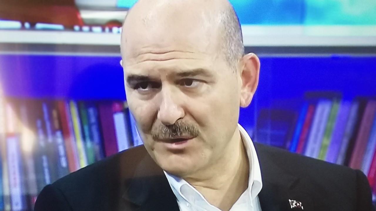 Süleyman Soylu'dan Süper Lig'deki şampiyonluk için uyarı
