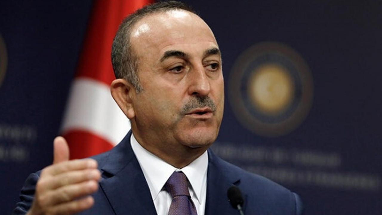 """Mevlüt Çavuşoğlu: """"S-400 konusunda ABD ile anlaştık"""""""