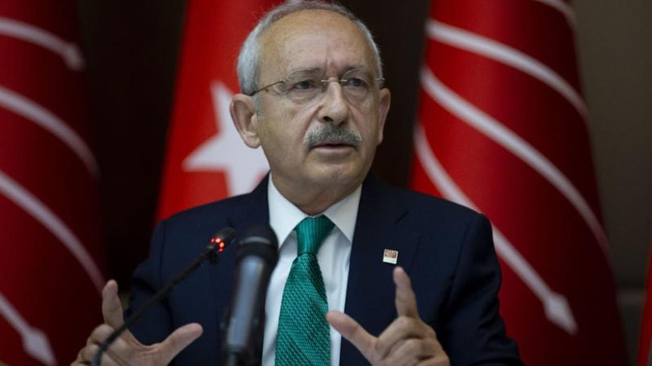 Kemal Kılıçdaroğlu, Çorum'daki olayla ilgili ilk kez konuştu