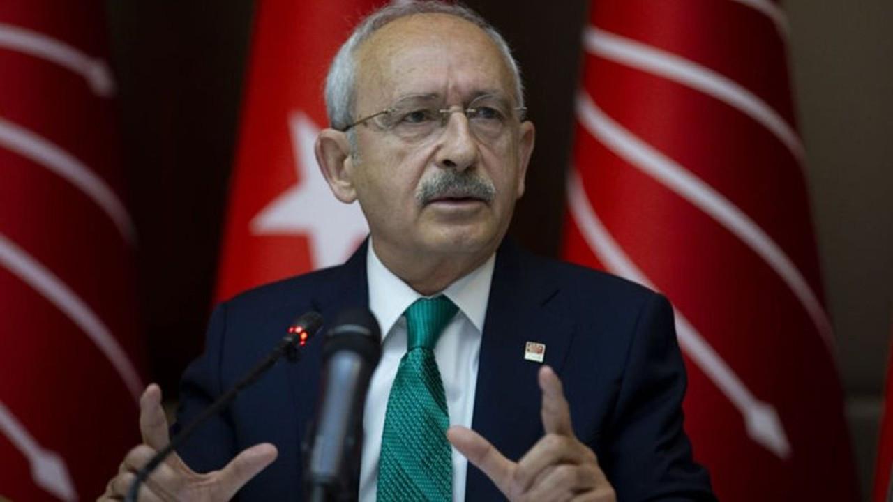 Kemal Kılıçdaroğlu'ndan Cumhurbaşkanı Erdoğan'a prompter göndermesi!