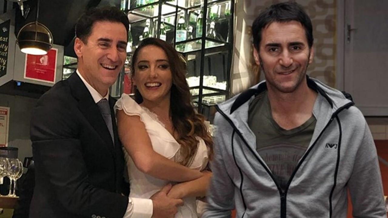 Bekir Aksoy, eşi ve bebekleri Corona virüse yakalandı!