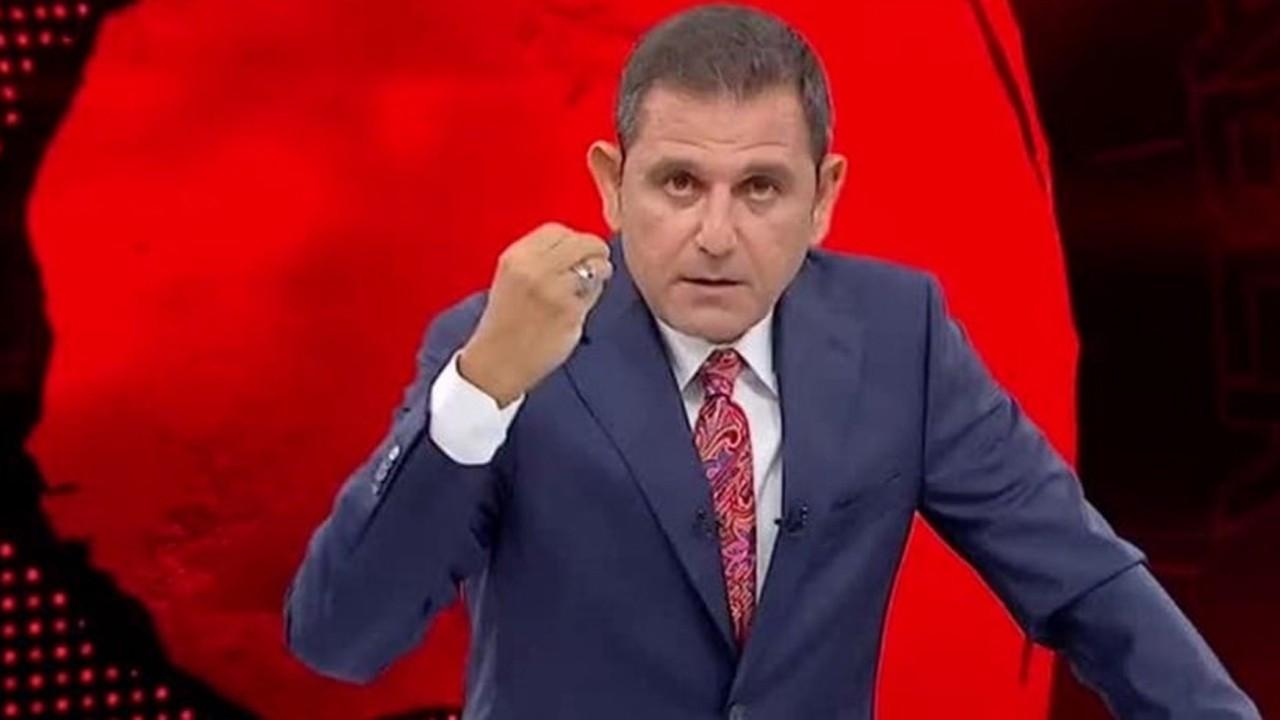 Fatih Portakal'dan flaş Sedat Peker yorumu