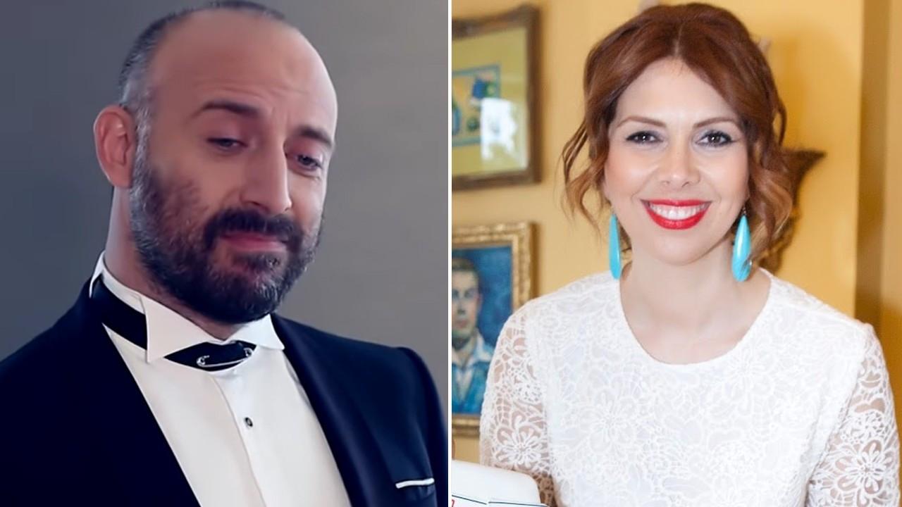 Halit Ergenç'e Zeynep Korel sorulunca ne söyledi?