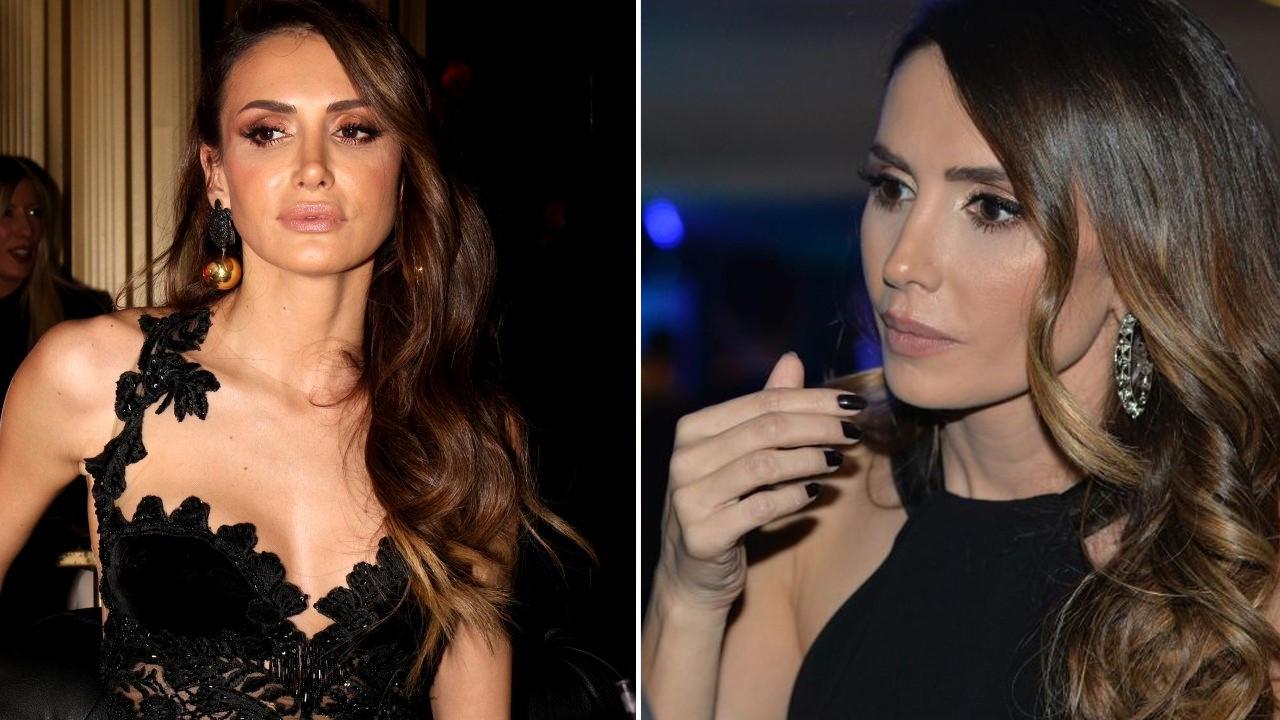 Emina Jahovic'in bilinmeyen sırrı ortaya çıktı!