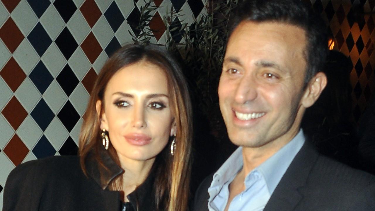 Mustafa Sandal'dan Emina Jahovic'e iltifat